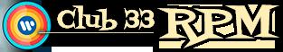 Club 33rpm